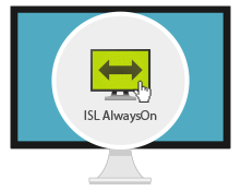 ISL AlwaysOn Acces A Distance
